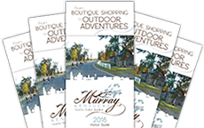 Official Murray, Ky Visitor Guide